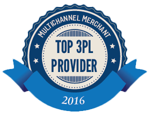 Multichannel Merchant Top 3PL Provider